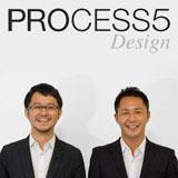 PROCESS5 DESIGN代表