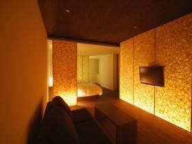 旅館,設計デザイン,PROCESS5 DESIGN,川湯温泉冨士屋旅館,和歌山県
