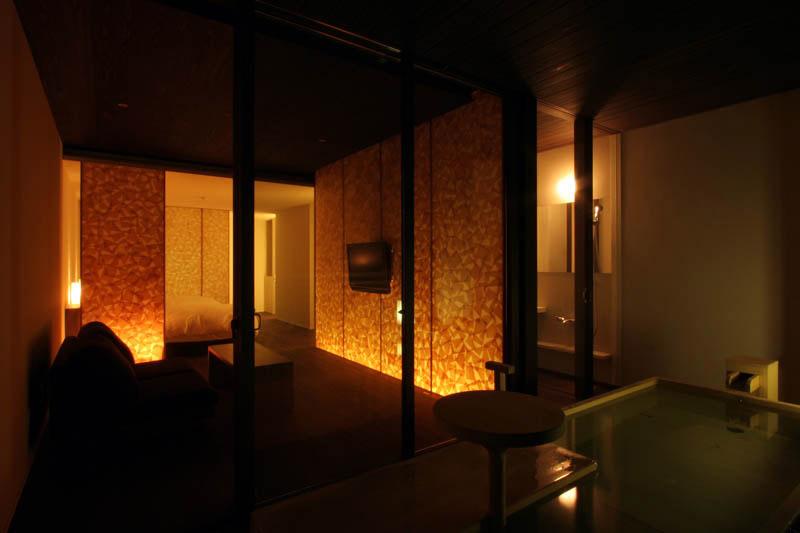 川湯温泉 冨士屋旅館,旅館,2008,和歌山県