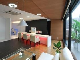 PRIVATE DESIGN,美容室,2009,神奈川県,設計デザイン