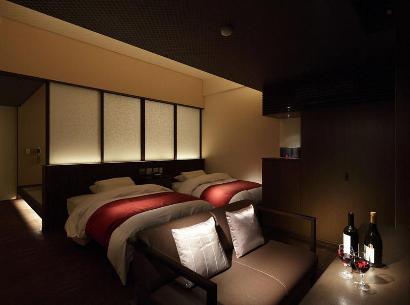 有馬温泉 ねぎや陵楓閣,旅館,2010,兵庫県,設計デザイン,PROCESS5 DESIGN
