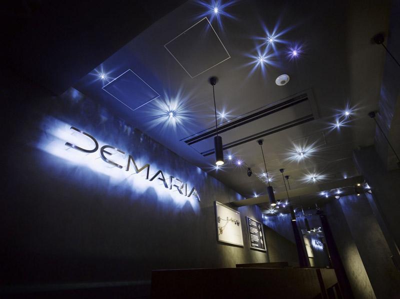 DEMARIA 大阪本店,ジュエリーショップ,2009,大阪府