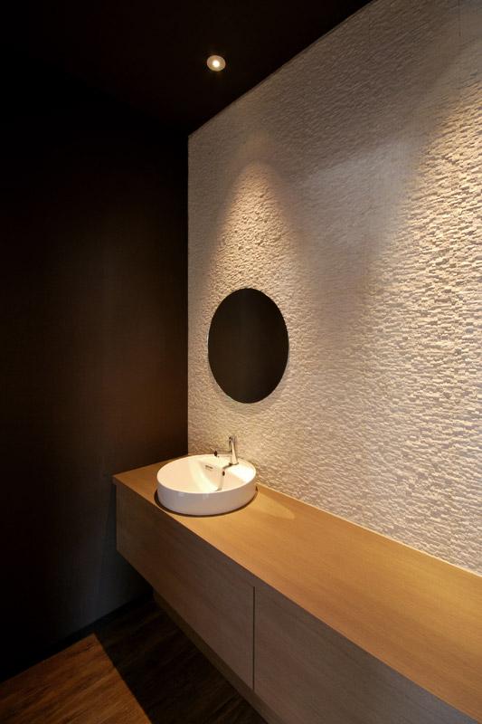 hair&heal CaCa,美容室,2010,愛知県,設計デザイン,PROCESS5 DESIGN