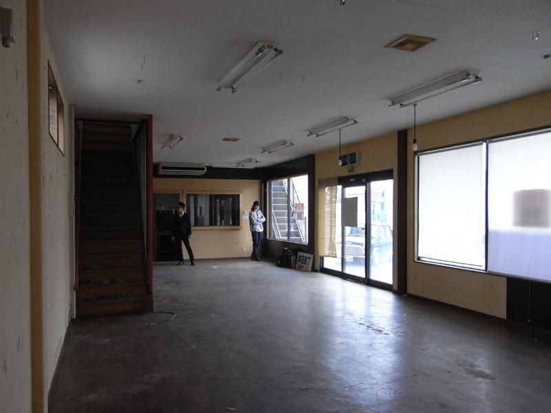 hair&heal CaCa,美容室,2010,愛知県,改修前,PROCESS5 DESIGN