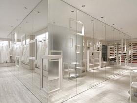 Bridal Magic,ドレスショップ,2010,兵庫県,設計デザイン,PROCESS5 DESIGN