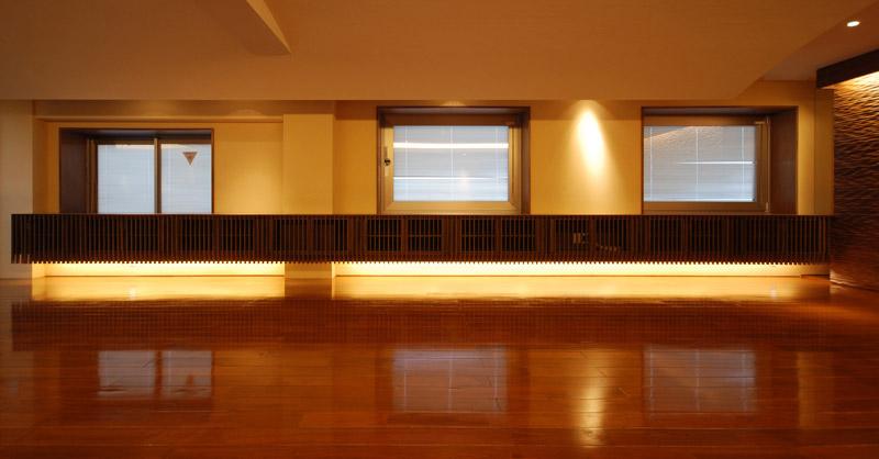大淀の住宅,ビルリノベーション,2008,大阪府,設計デザイン,PROCESS5 DESIGN
