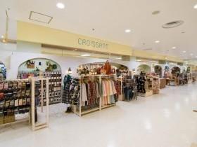 CROISSANT 京都ファミリー店,生活雑貨店,2012,京都府,設計デザイン,PROCESS5 DESIGN