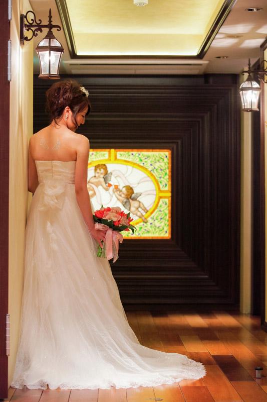 Casa d' Angela ENOCH,結婚式場,2012,神奈川県,設計デザイン,PROCESS5 DESIGN