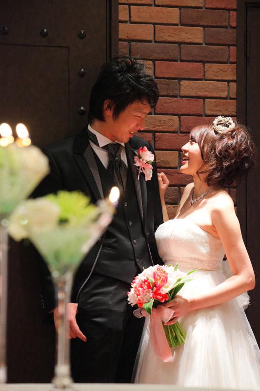 Casa d' Angela ENOCH 結婚式場 2012 神奈川県
