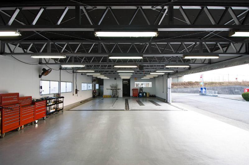 TECHNO BODY,結婚式場,自動車板金塗装整備工場,2012,兵庫県,設計デザイン,PROCESS5 DESIGN