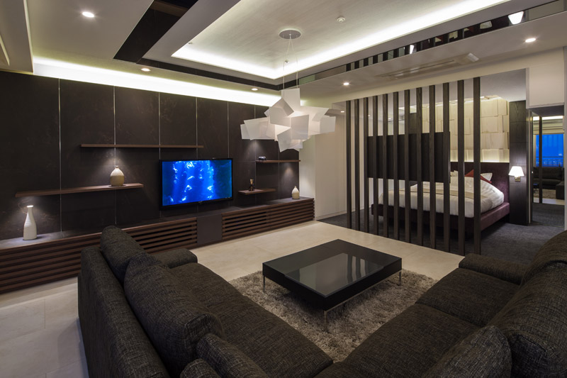 SK Tower Residence,タワーマンションリノベーション,2013,大阪府,設計デザイン,PROCESS5 DESIGN