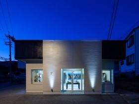 M,セレクトショップ&サロン,2013,兵庫県,設計デザイン,PROCESS5 DESIGN