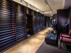 SAKAEYA 新宿店,フルオーダースーツショップ,2013,東京都,設計デザイン,PROCESS5 DESIGN