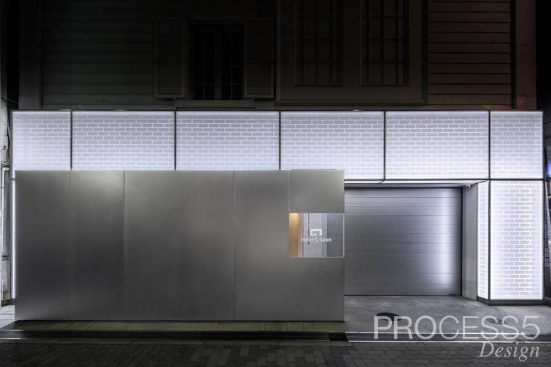 C-Gran,ホテル,2013,大阪府,設計デザイン,PROCESS5 DESIGN
