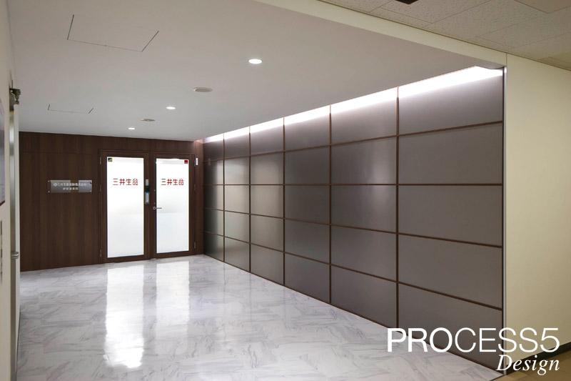 ラ・フォーレビル,複合ビル,2014,三重県,設計デザイン,PROCESS5 DESIGN