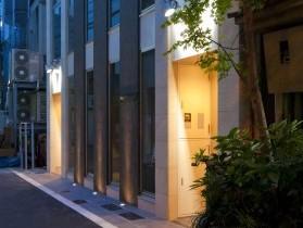 お初天神エビスビル,テナントビル,2015,大阪府,設計デザイン,PROCESS5 DESIGN
