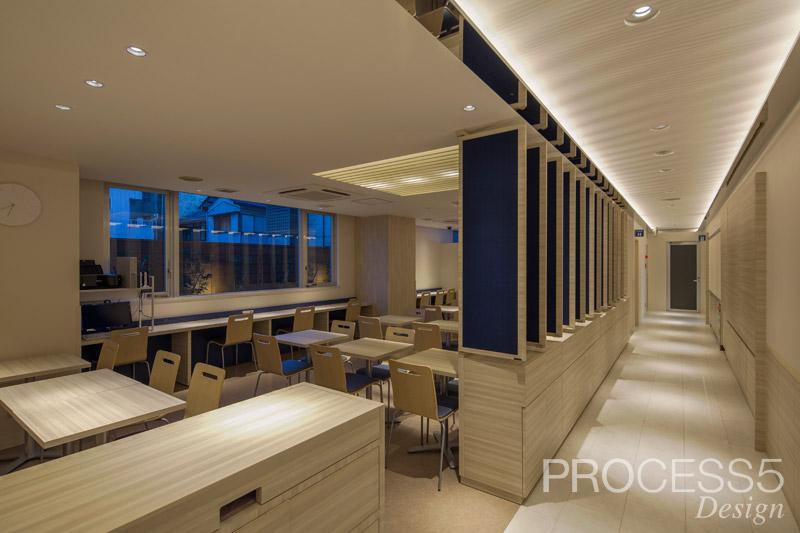SUPER HOTEL 大垣駅前,ホテル,2015,岐阜県,設計デザイン,PROCESS5 DESIGN