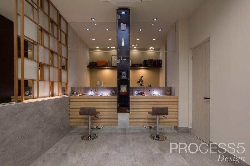 金森商店,質屋,2016,京都府,設計デザイン,PROCESS5 DESIGN