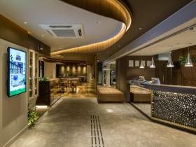 SUPER HOTEL 高知,ホテル,2016,高知県,設計デザイン,PROCESS5 DESIGN
