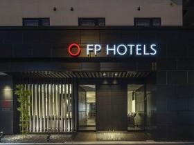 FP HOTELS South-Nanba