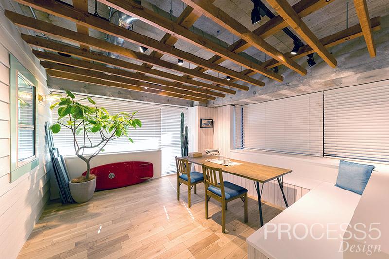 ラックスエステート藤沢オフィス,オフィス,2017,神奈川県,設計デザイン,PROCESS5 DESIGN