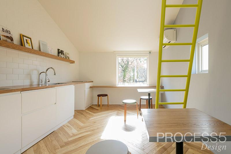 studio Casa,フォトスタジオ,2018,大阪府,設計デザイン,PROCESS5 DESIGN