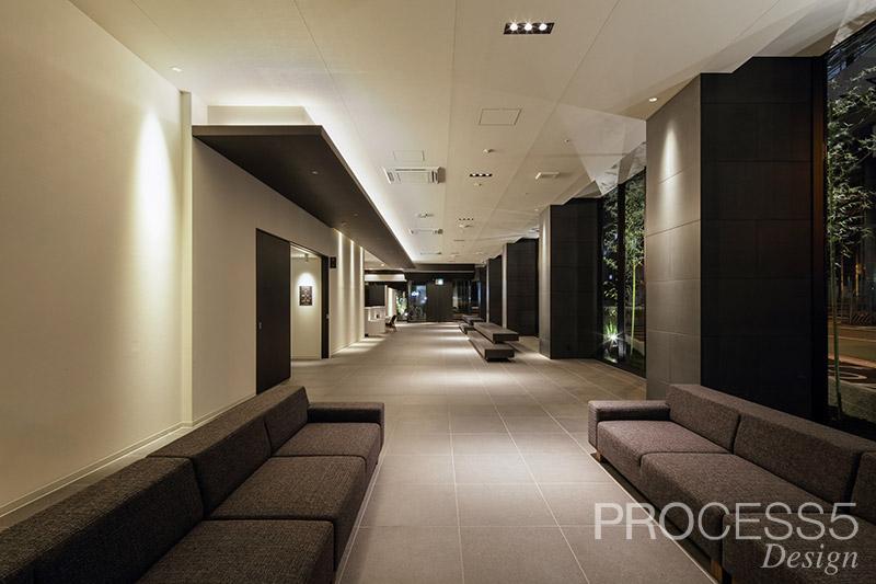 FP Hotels Grand 難波南,ホテル,大阪府,設計デザイン,PROCESS5 DESIGN