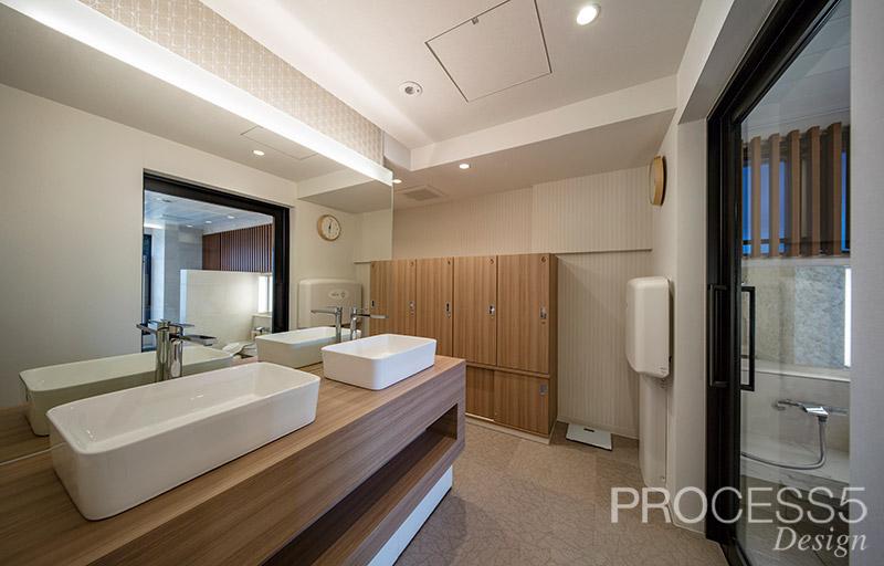 HOTEL MATSUGAE OSAKA,ホテル,2018,大阪府,設計デザイン,PROCESS5 DESIGN