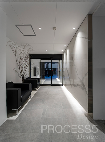 天下茶屋の集合住宅,マンション,大阪府,設計デザイン,PROCESS5 DESIGN