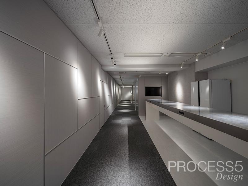 LESTASオフィス,オフィス,大阪府,設計デザイン,PROCESS5 DESIGN