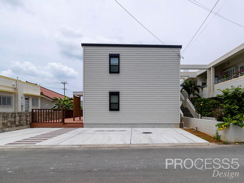 宮古島の住宅,住宅,沖縄県,設計デザイン,PROCESS5 DESIGN