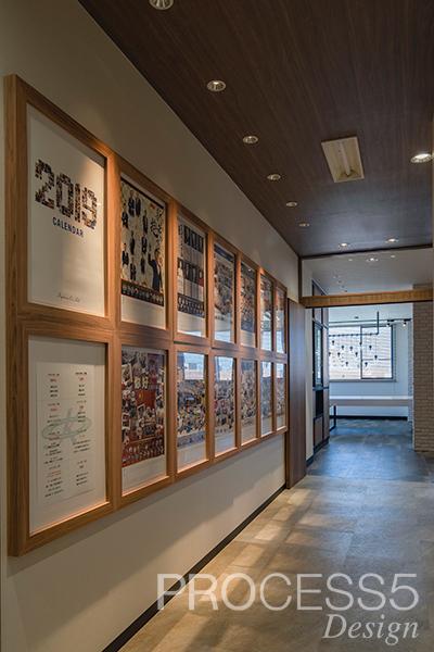 清川岐阜オフィス,オフィス,岐阜県,設計デザイン,PROCESS5 DESIGN