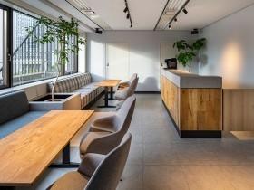 トラフィックス大阪オフィス,オフィス,大阪府,設計デザイン,PROCESS5 DESIGN