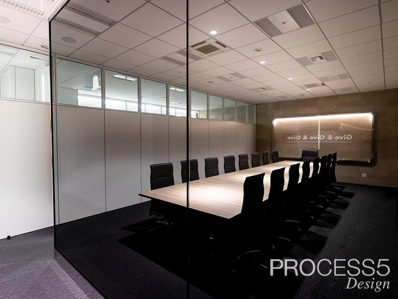 イムラ封筒会議室 オフィス 2021 大阪府