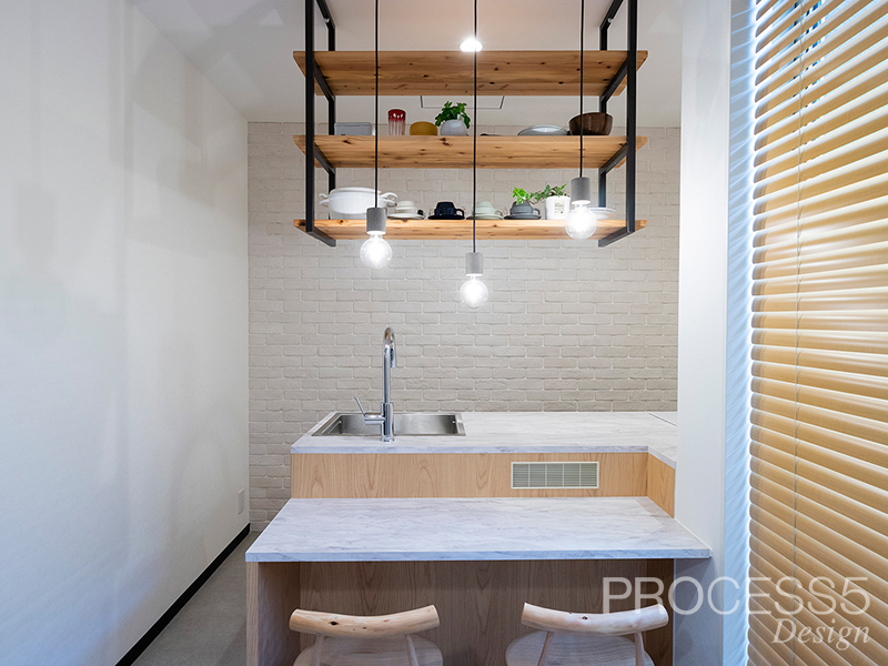 Ray of light,オフィス,大阪府,設計デザイン,PROCESS5 DESIGN