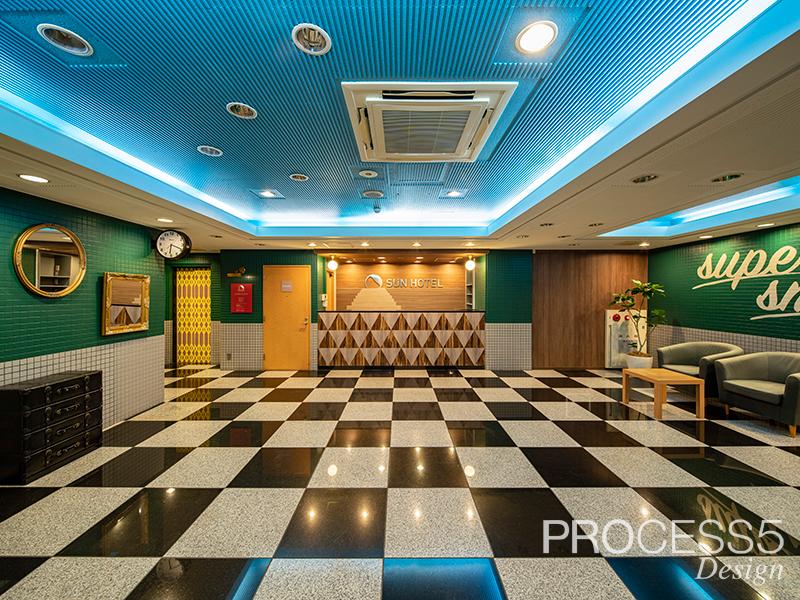 サンホテル船橋 2021 千葉県