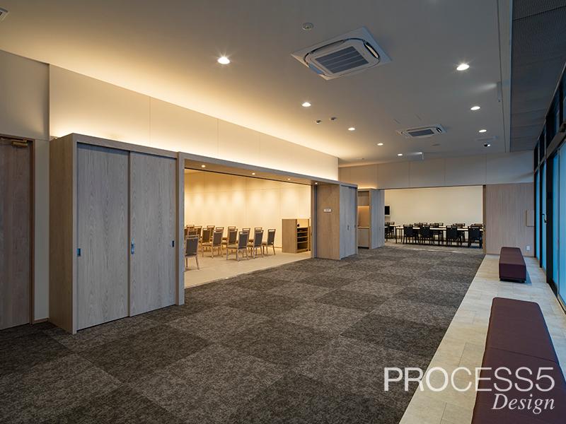 葵会館阿南 葬祭所 2021 徳島県