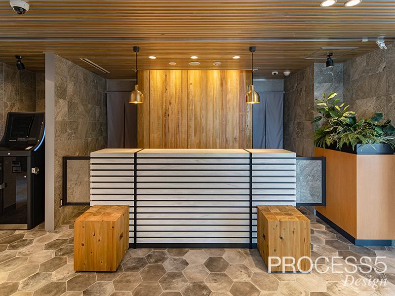 スーパーホテル徳島・小松島天然温泉 2021 徳島県