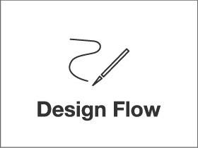 マンションリノベーション設計デザインの流れ
